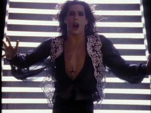 Contemptor's Late-Night Crappy '80s Hair Metal Video: Breaking Up A Heart Of Stone By Bang Tango
