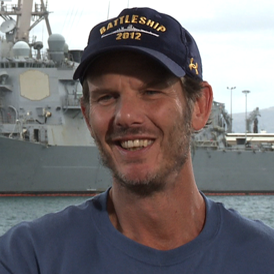 You Can Now Dislike Peter Berg For More Than Just Exposing The World To 'Battleship'