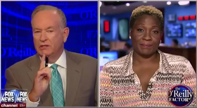 Two White Fox News Hosts Whitesplain To Black Woman How #BlackLivesMatter Should Act