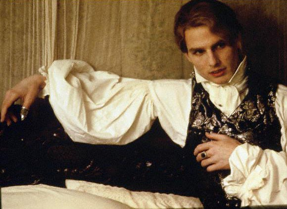 Binge Report: A Former 'Twilight' Teen Experiences Anne Rice