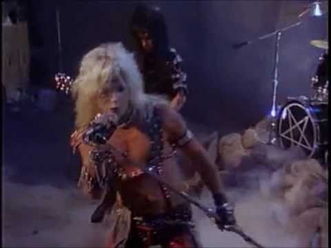 Contemptor's Late-Night Crappy '80s Hair Metal Video: Looks That Kill By Motley Crue