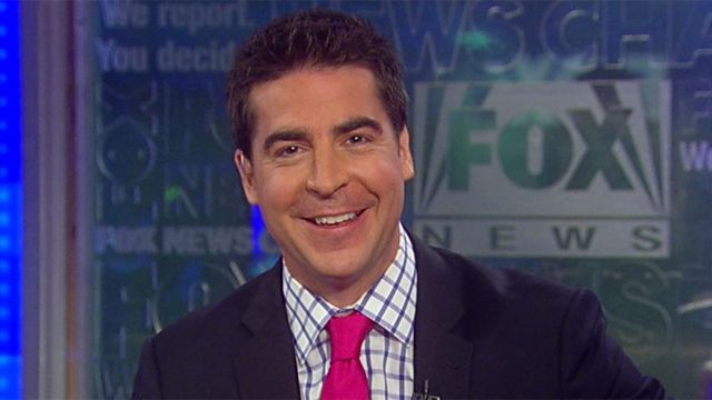 Because Fox News Hates You, They Are Giving Jesse Watters A Monthly Series Of Specials