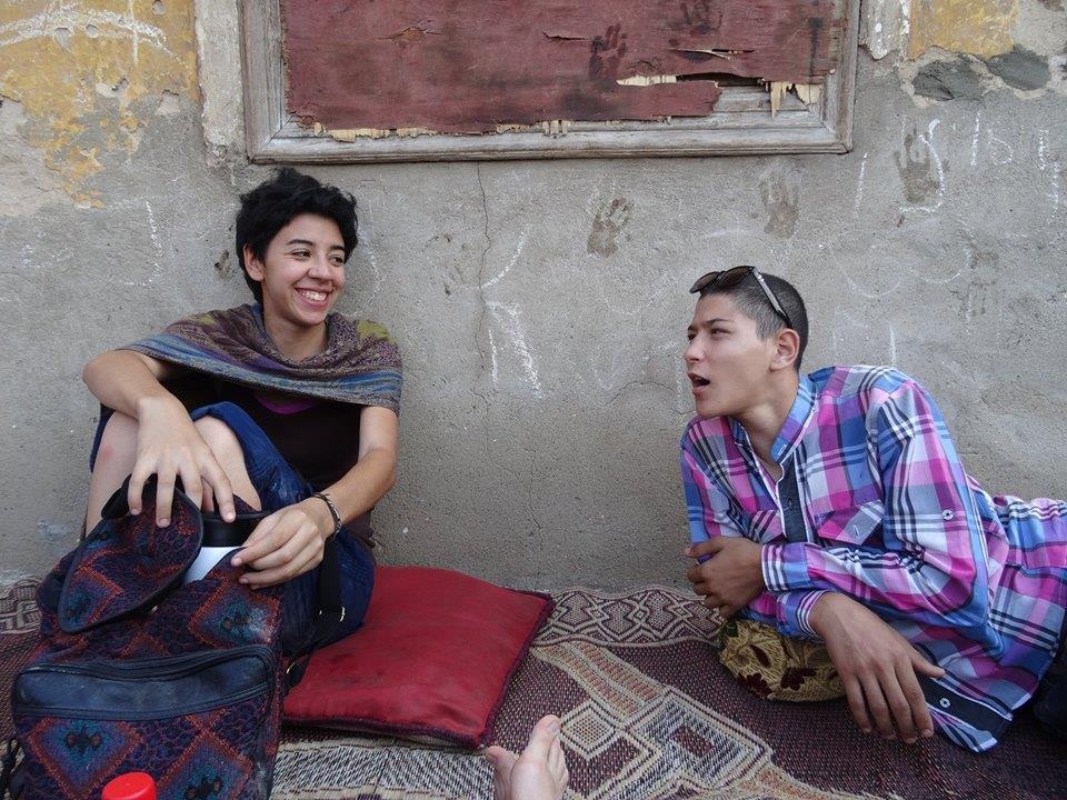 Why? American Artist And Volunteer Dahlia Yehia Brutally Beaten To Death In Nepal