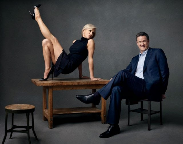 Why Does MSNBC Hate America? Network Expands 'Morning Joe' To Four Excruciating Hours