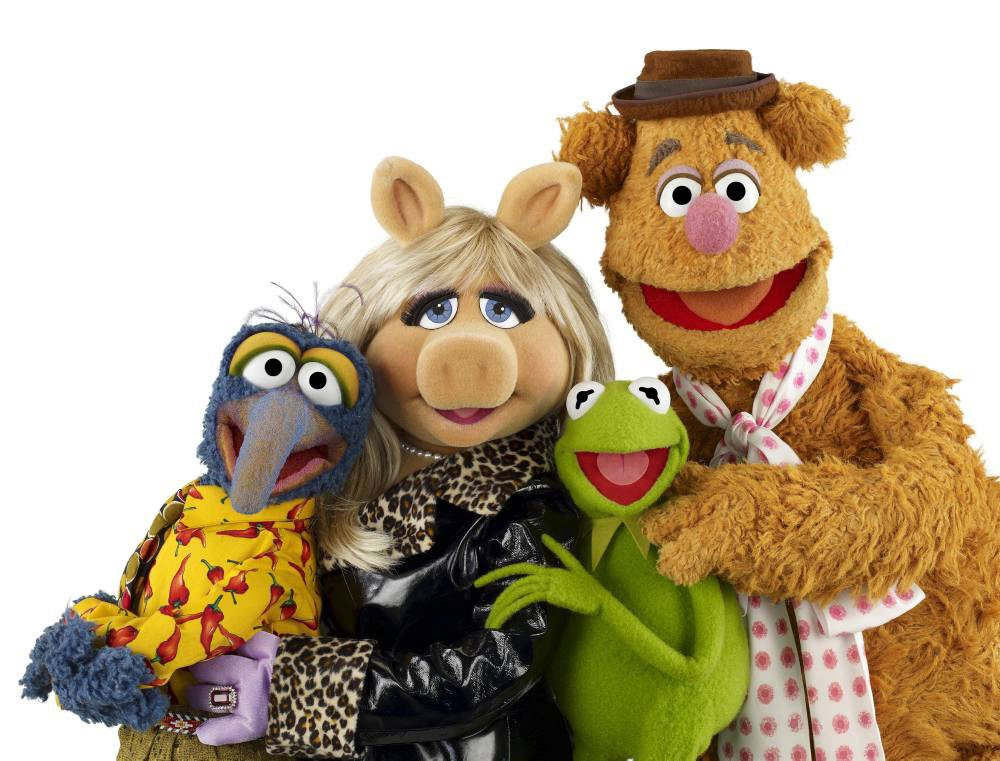 Where Have All The Muppets Gone?