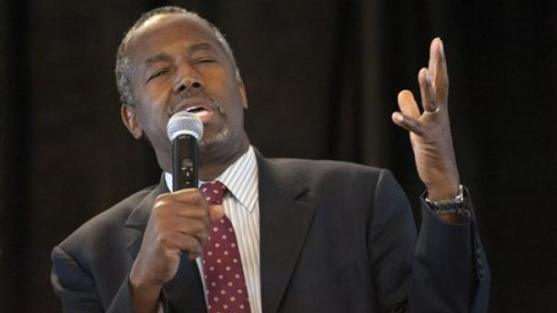 Say What? Ben Carson Claims That His Syria Intel Sources Are Better Than The White House's