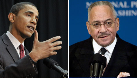 Obama-Fearing Islamophobic Conservatives Have Clearly Forgotten About Rev. Jeremiah Wright