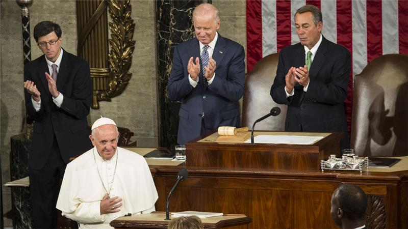 Pope Francis, Know Thy Place