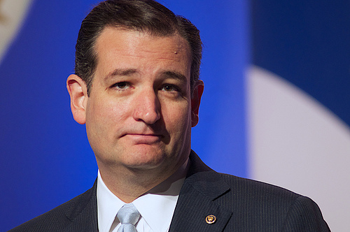 Wait, What? More GOP Voters In Iowa Think Ted Cruz Was Born In U.S. Than Obama