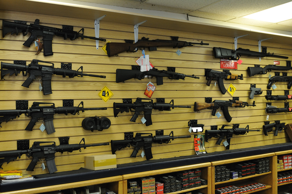 Tucson, Paris And Chicago: Dismissing Conservative Gun Law Myths