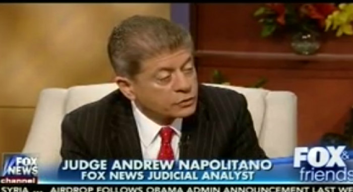 Fox News Analyst Thinks The Supreme Court Was Wrong To Rule Voting A Fundamental Right