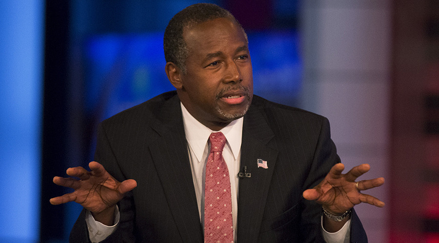 Ben Carson Tells ABC's 'This Week' That He's Going To Keep On Saying Crazy And Dishonest Stuff