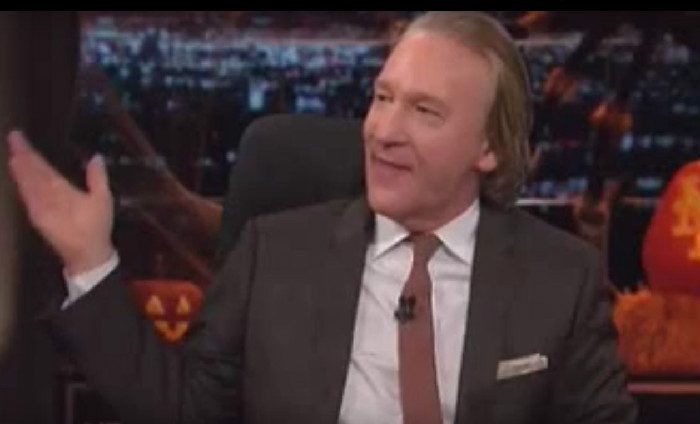 For Some Reason, Bill Maher Believes Poor Parenting Is The Root Cause Of Police Brutality