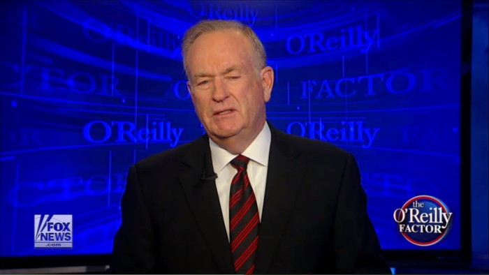 Bill O'Reilly: The Only Way To Stop Mass Shootings Is If We All Embrace Christianity