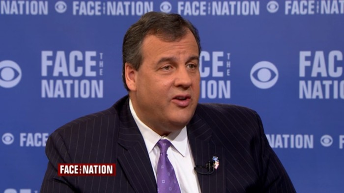 CBS Host Corrects Chris Christie Over His Claims That #BlackLivesMatter Wants Cops Dead