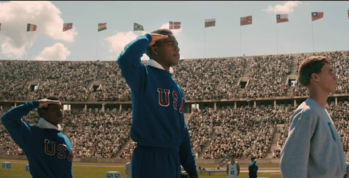 Check Out The First Full-Length Trailer For The Upcoming Jesse Owens Film 'Race'