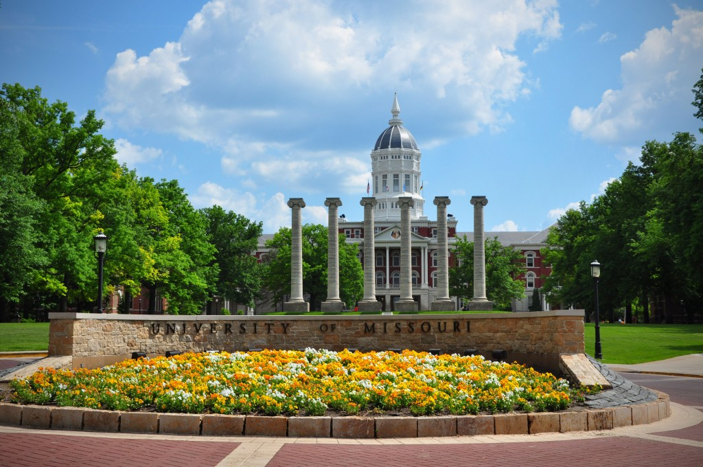 New Administrators Can't Fix The Problems That Plague Mizzou