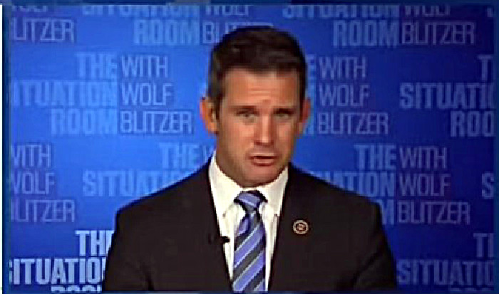 GOP Congressman Attacks Planned Parenthood Live On CNN During Active Police Shootout