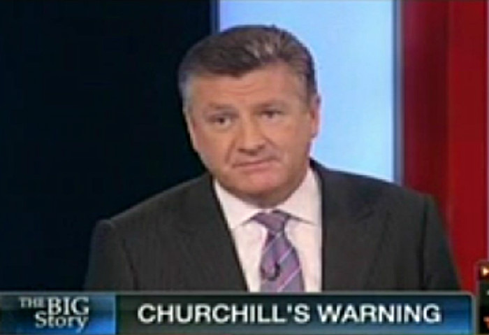 "Fox Business Hosts Agree That Comparing Muslims To Dogs With Rabies Is Totally ""Applicable"""