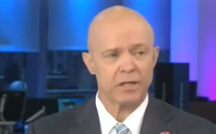 "CNN's Harry Houck Refers To African-Americans In Chicago As ""You People"" And ""Thugs"""