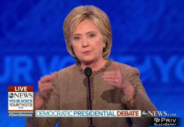 Hillary Clinton Wants To Continue The Policy Blunder Of Arming Our Allies