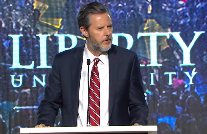 "Christian University President Tells Students To Get Guns So They Can ""End Those Muslims"""