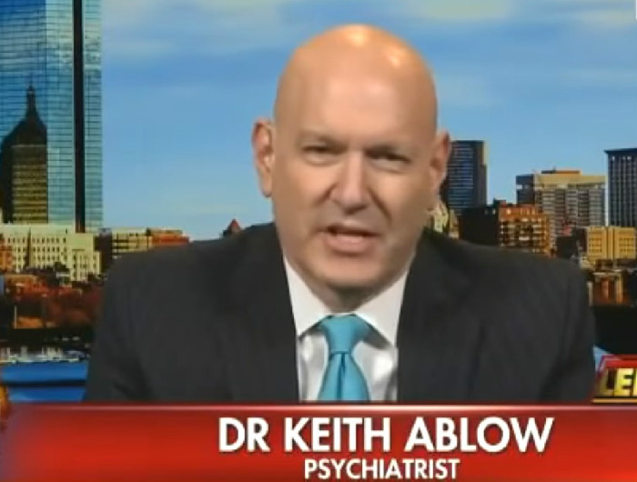 Fox Contributor Suggests Obama Wants To Disarm Americans Because He's In League With Terrorists