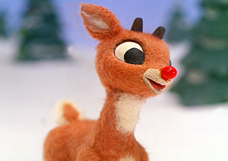 "Holiday Malaise: The Horrors Of ""Rudolph The Red-Nosed Reindeer"""