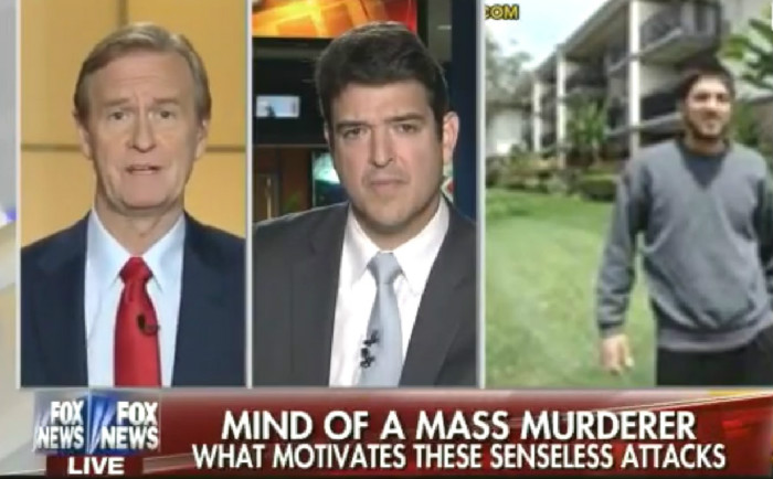 Fox News Manages To Tie San Bernardino Shooting to War On Christmas And Benghazi