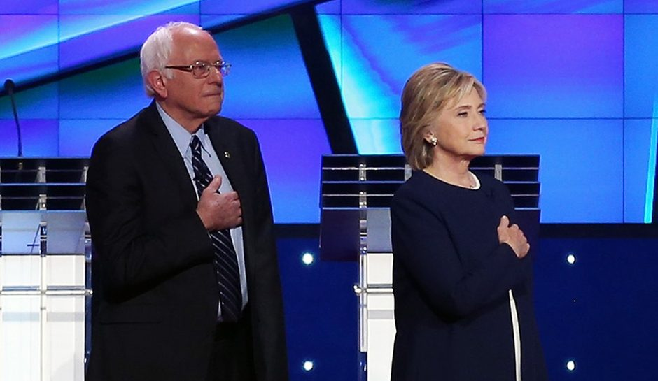 Hillary And Bernie: An Argument For Each