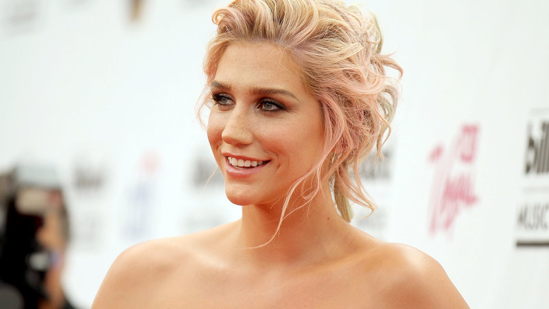 The Government Is Forcing Kesha To Work With Her 'Alleged' Rapist