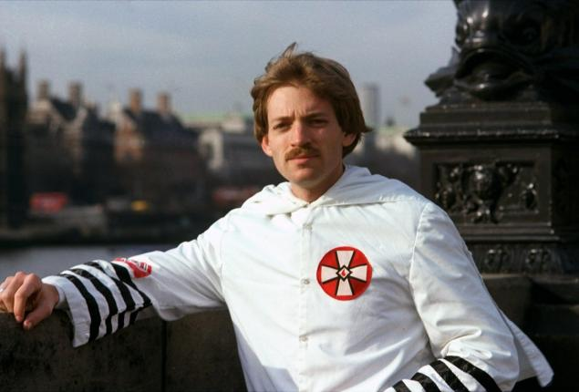 Make America White Again: David Duke Begs His Supporters To Vote For Trump