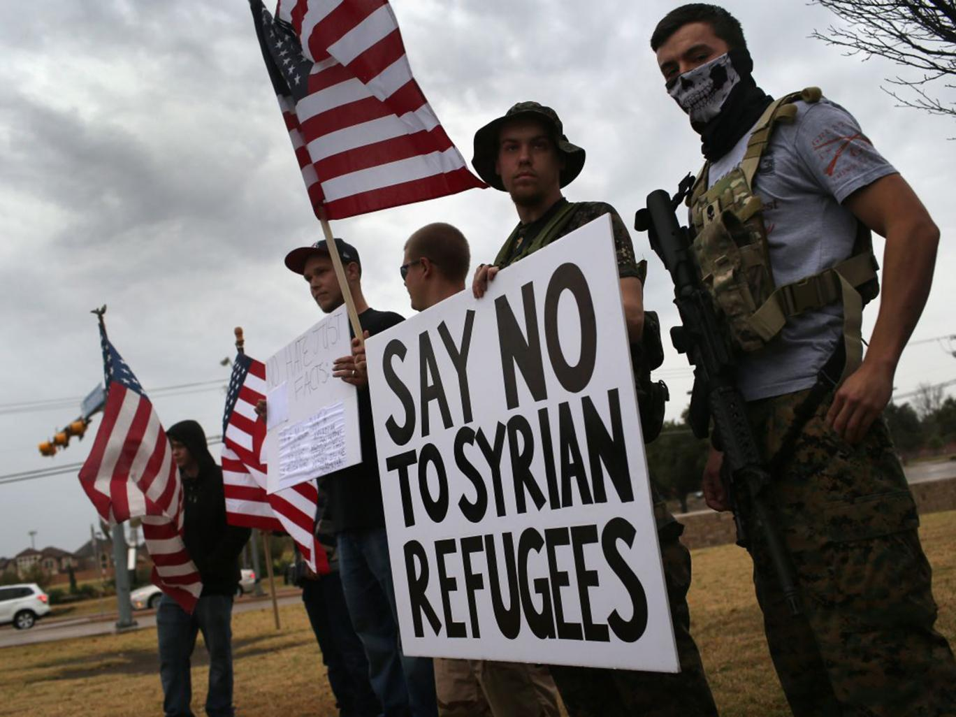 American Fundamentalism: Conservative Islamophobia Must Be Rooted Out