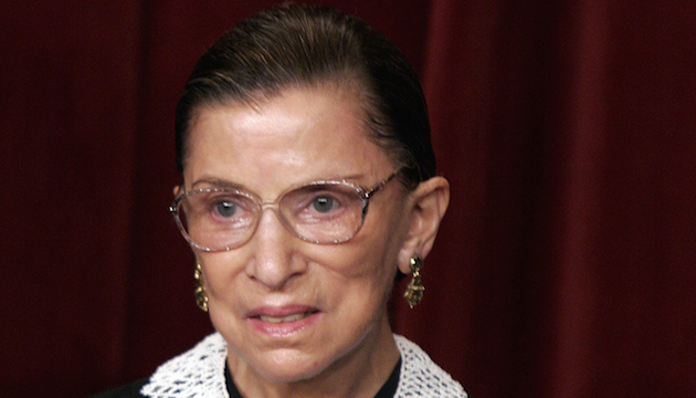 Pundits Clutch Pearls Over RBG's Opinions, Forget That SCOTUS Handed Dubya Presidency