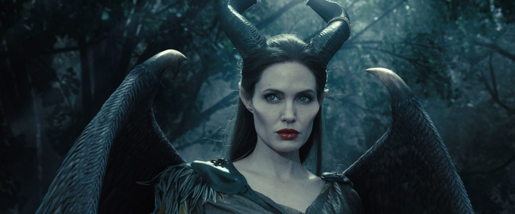Maleficent [Image: Walt Disney Studios