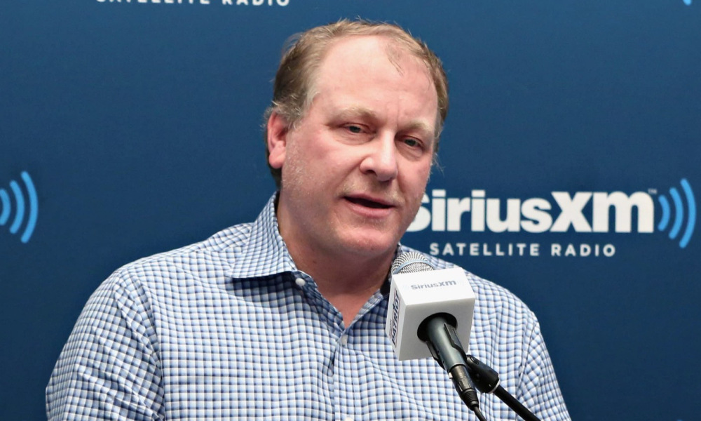 Since No One Will Hire Curt Schilling To Talk About Baseball, He May Just Run For Senate