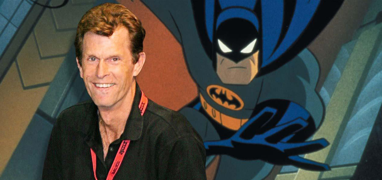 Kevin Conroy's Criticism Of Batman v. Superman Is Very Accurate