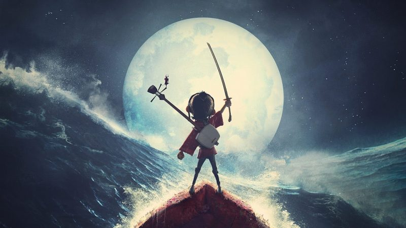 'Kubo And The Two Strings' Is A Stop Motion Beauty