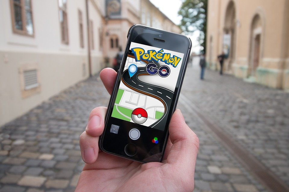 Can't Catch 'Em All: Iran Bans Pokémon Go For Security Reasons