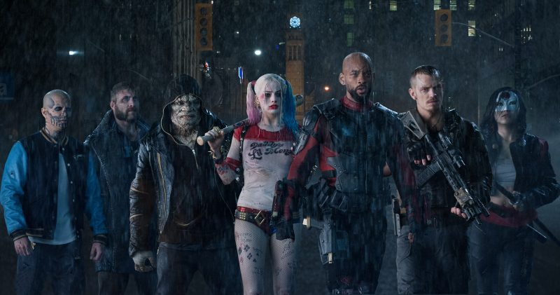 'Suicide Squad' Is Messy, Chaotic And Disjointed…But It's Also Kind Of Fun
