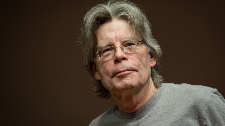 Stephen King: Donald Trump Is Cthulhu But His Hair Hides His Tentacles