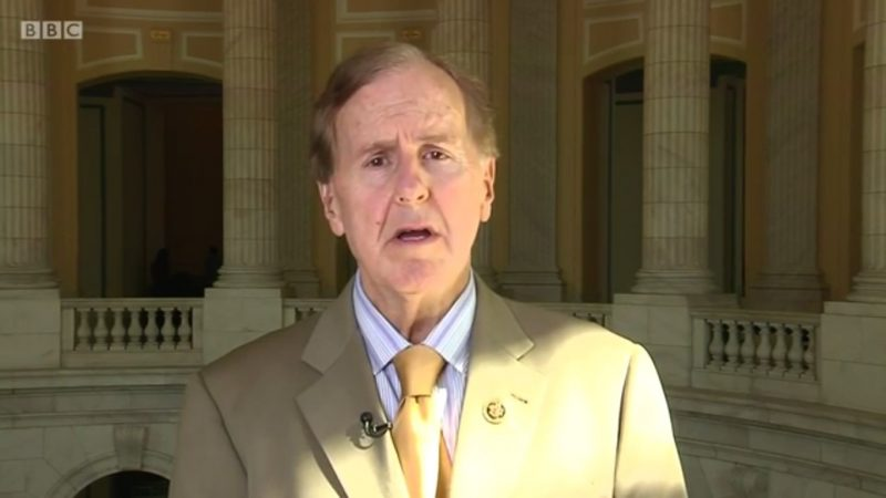 "GOP Rep. Pittenger Sorry Not Sorry For Saying Charlotte Protesters ""Hate White People"""