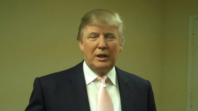 "Trump On Birtherism In 2011: ""People Love This Issue, Especially In The Republican Party"""