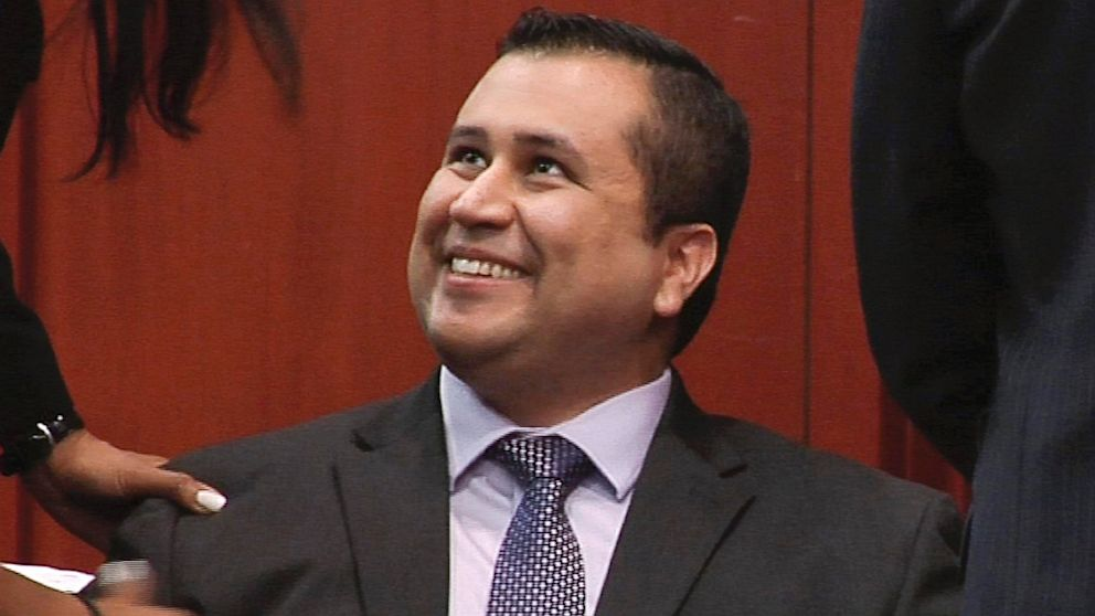Trayvon Martin Shooter George Zimmerman:  Black Lives Matter Are 'Terrorist Cowards'
