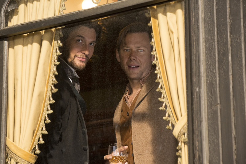 'Westworld: Chestnut' Recap: Vivid Nightmares
