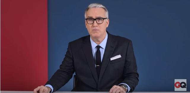 Keith Olbermann To Women Voting For Trump: Are You Voting For The Misogynist In Your Own Life?