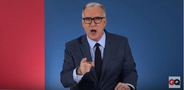 Keith Olbermann: Republicans Must Force Donald Trump Out Of The Race