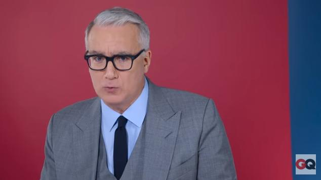Keith Olbermann To Trump: You Are Not A Man Of Freedom. You Are Not An American. Get Out!