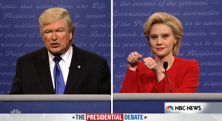 Donald Trump Now Thinks Saturday Night Live Is Part Of The Conspiracy Against Him