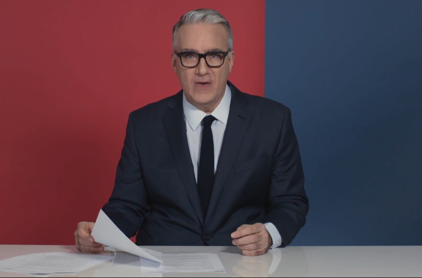 Keith Olbermann: Gutless Republicans Face Political Apocalypse For Enabling Trump